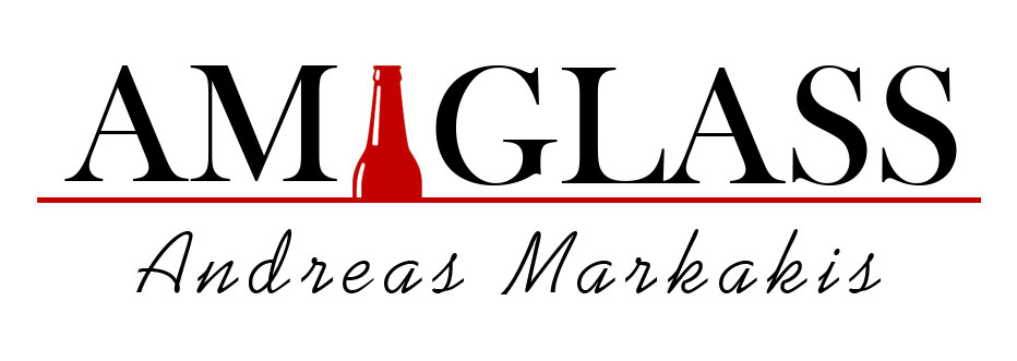 AmGlass | Βάζα γυάλινα | Μπουκάλια γυάλινα | Καπάκια | Εργαλεία | Πώματα